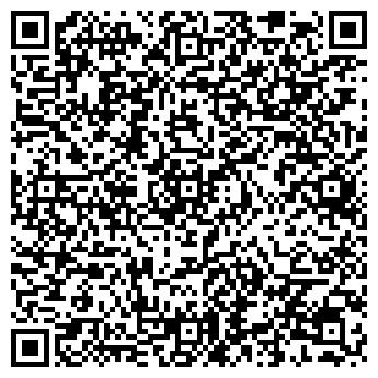 QR-код с контактной информацией организации ООО «Аверс»