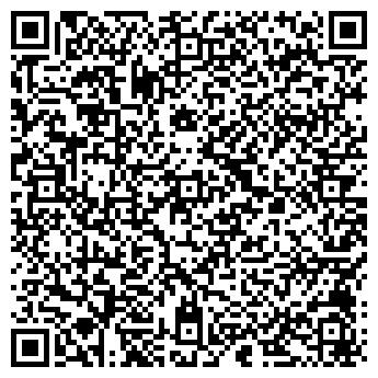 QR-код с контактной информацией организации ЧП Данилович
