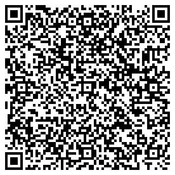 QR-код с контактной информацией организации АвтоСнабЦентр