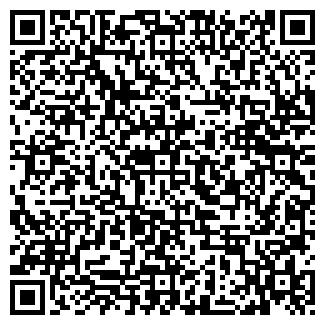 QR-код с контактной информацией организации ИНТОС