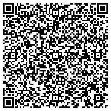 QR-код с контактной информацией организации Предприятие с иностранными инвестициями Стомил санок украина