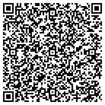 QR-код с контактной информацией организации ЧП Грабовский