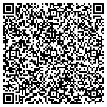 QR-код с контактной информацией организации Частное предприятие Авакс, ЧМП