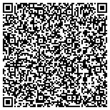 QR-код с контактной информацией организации ЗАО «МБК «ОБЩЕМАШКОНТРАКТ