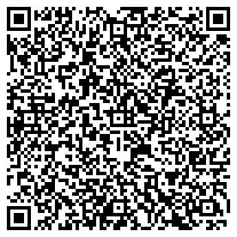 QR-код с контактной информацией организации ООО Дьюван инжиниринг
