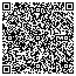 QR-код с контактной информацией организации ООО «Спецпромтех»