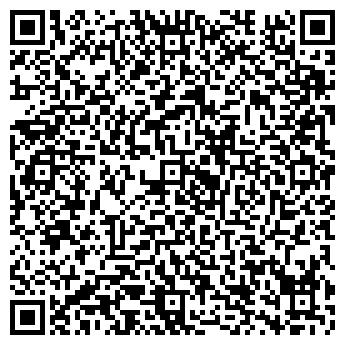 QR-код с контактной информацией организации СПД Мамонов