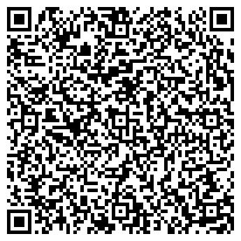 QR-код с контактной информацией организации ЧП VOKA