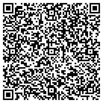 QR-код с контактной информацией организации Частное предприятие ЧП Акваресурс