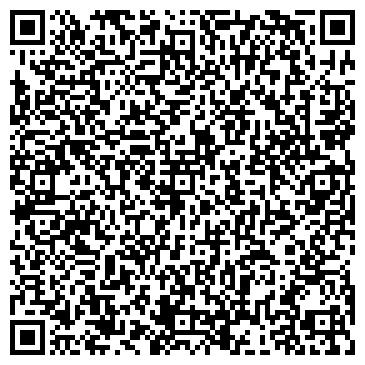 QR-код с контактной информацией организации Общество с ограниченной ответственностью ООО Регион