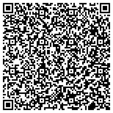 """QR-код с контактной информацией организации ООО """"Донбасфарспецкерам"""" Киевское представительство"""