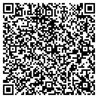 QR-код с контактной информацией организации MV Tech