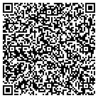 QR-код с контактной информацией организации Кетов С.О., ЧП