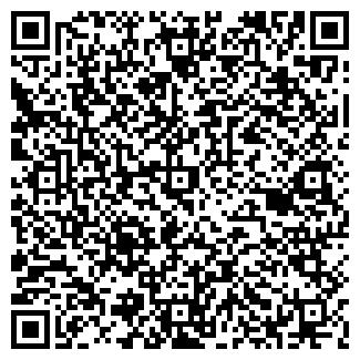 QR-код с контактной информацией организации ЧП САНИТАР