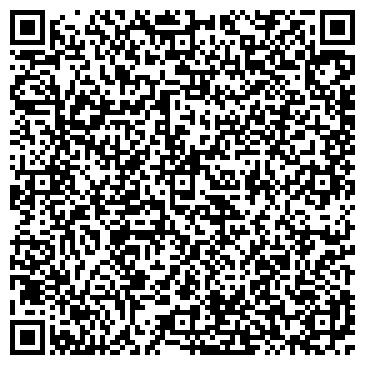 QR-код с контактной информацией организации СвітЗапчастин