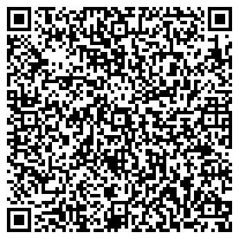 QR-код с контактной информацией организации Автострес, ООО