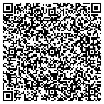 QR-код с контактной информацией организации АвтоБиБиСи (AUTOBBC), ЧП