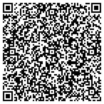 QR-код с контактной информацией организации Укрюгтехника, ООО