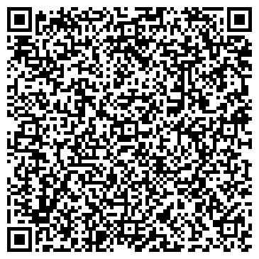 QR-код с контактной информацией организации Рудовский Д.Г., ЧП
