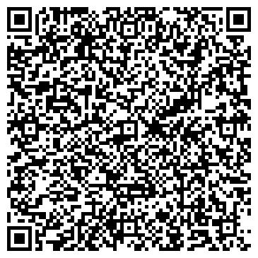 QR-код с контактной информацией организации Одесса Моторс, СПД