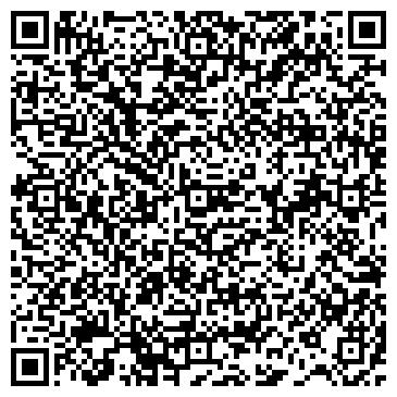 QR-код с контактной информацией организации Гидроаппаратура, ООО