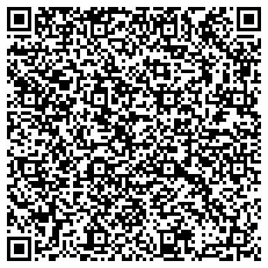 QR-код с контактной информацией организации Москвичавтозапчасть, ООО