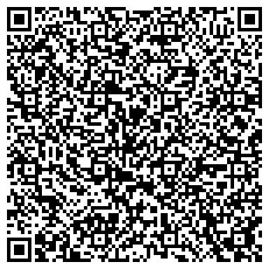 QR-код с контактной информацией организации 1-й Донецкий авторемонтный завод, ЗАО