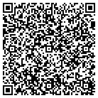 QR-код с контактной информацией организации Техлитком, ООО