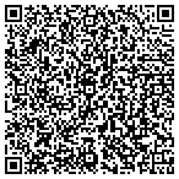 QR-код с контактной информацией организации API Pneumatic Ukr.