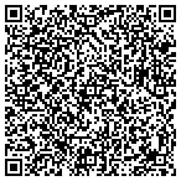 QR-код с контактной информацией организации ООО «Инструментальный завод»