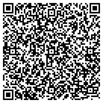 QR-код с контактной информацией организации ПП «Категорія Люкс»