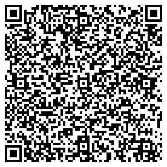 QR-код с контактной информацией организации Мамонов, СПД