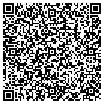 QR-код с контактной информацией организации ОАО СОЧИНСКИЙ РЫБОКОМБИНАТ