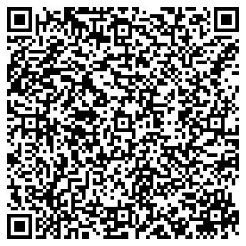 QR-код с контактной информацией организации ООО ПКФ НИКОС