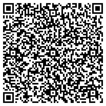 QR-код с контактной информацией организации Христенко С. Ю. ФОП, Частное предприятие