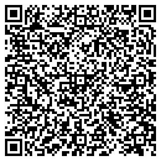QR-код с контактной информацией организации Motobike