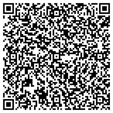 QR-код с контактной информацией организации Фаэтон-плюс, ООО