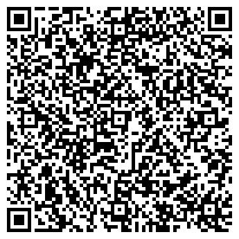 QR-код с контактной информацией организации ЧП Шепелева А.С.