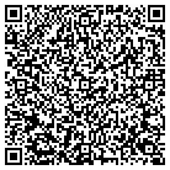 QR-код с контактной информацией организации Промтехназ,ООО