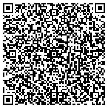 QR-код с контактной информацией организации СПД Петров