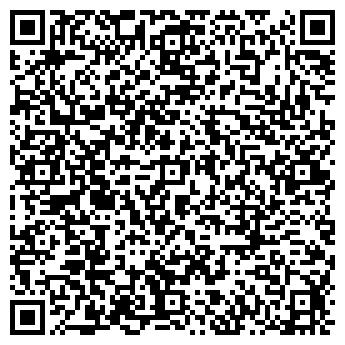 QR-код с контактной информацией организации Agro-tehnology