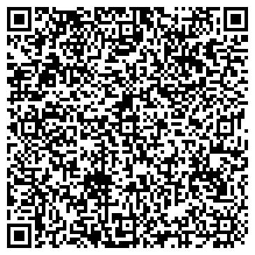 QR-код с контактной информацией организации Основа Запчасть, ЧП