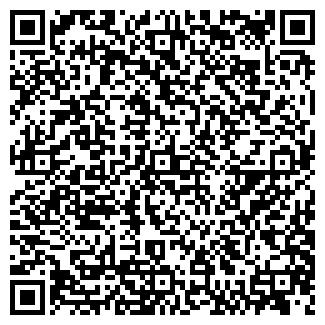QR-код с контактной информацией организации ЧП Дядин