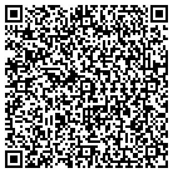 QR-код с контактной информацией организации ЧП Парус