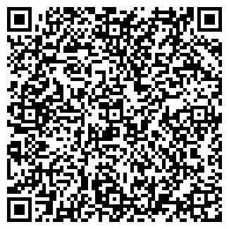 QR-код с контактной информацией организации Polla
