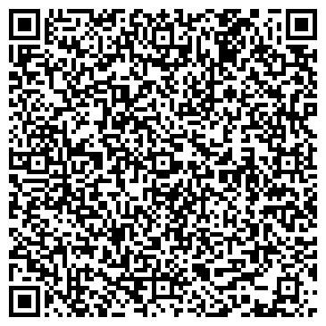 QR-код с контактной информацией организации Регион автоснаб, ООО
