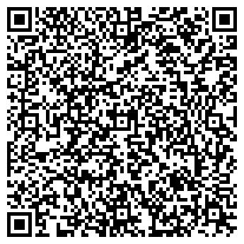 QR-код с контактной информацией организации АИС Автозапчасти, ООО