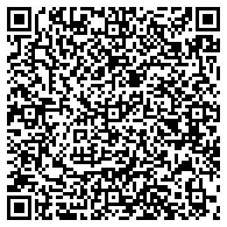 QR-код с контактной информацией организации Фарт, ООО