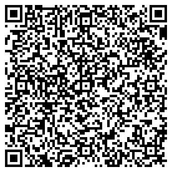 QR-код с контактной информацией организации Custom-shop, ЧП