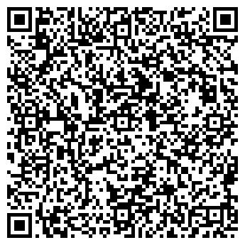 QR-код с контактной информацией организации СлавАвто, ЧП